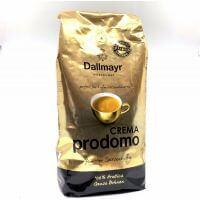 Crema Prodomo zrnková káva 1 kg