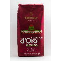 Dallmayr Selection from Mexico zrnková káva 1kg