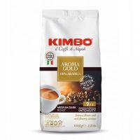 Kimbo Aroma Gold zrnková káva 1 kg