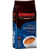 Kimbo Aroma intenso pražená zrnková káva 500 g