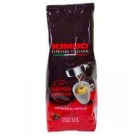 Kimbo Espresso Napoletano zrnková káva 500 g